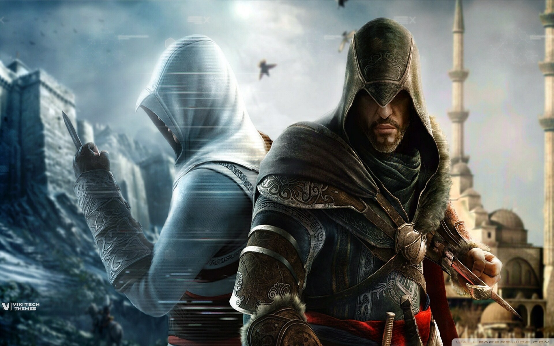 Revelation-HD | Assassins Creed Fans