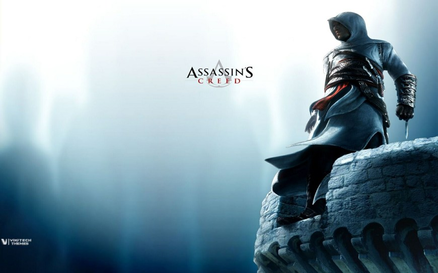 Nothing Is True Everything Permitted