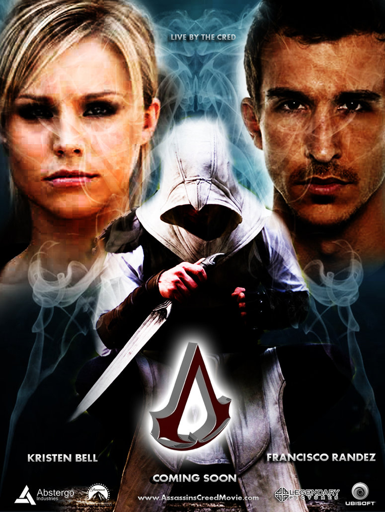 ASSASSINS CREED MOVIE IS ON TRACK | Assassins Creed Fans